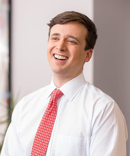Dylan Castellino Associate at Poyner Spruill
