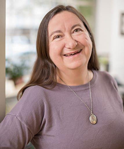 Bonnie Hanham, Paralegal