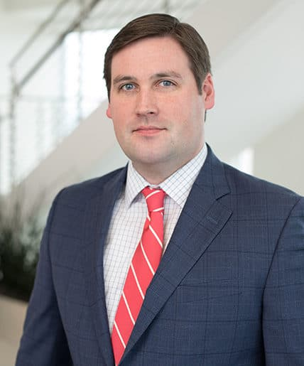 Colin McGarth Associate at Poyner Spruill