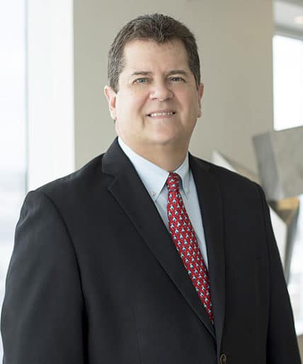 Steve Rowe Partner at Poyner Spruill