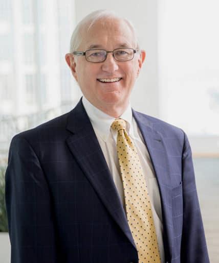 Steve Shaber Partner at Poyner Spruill