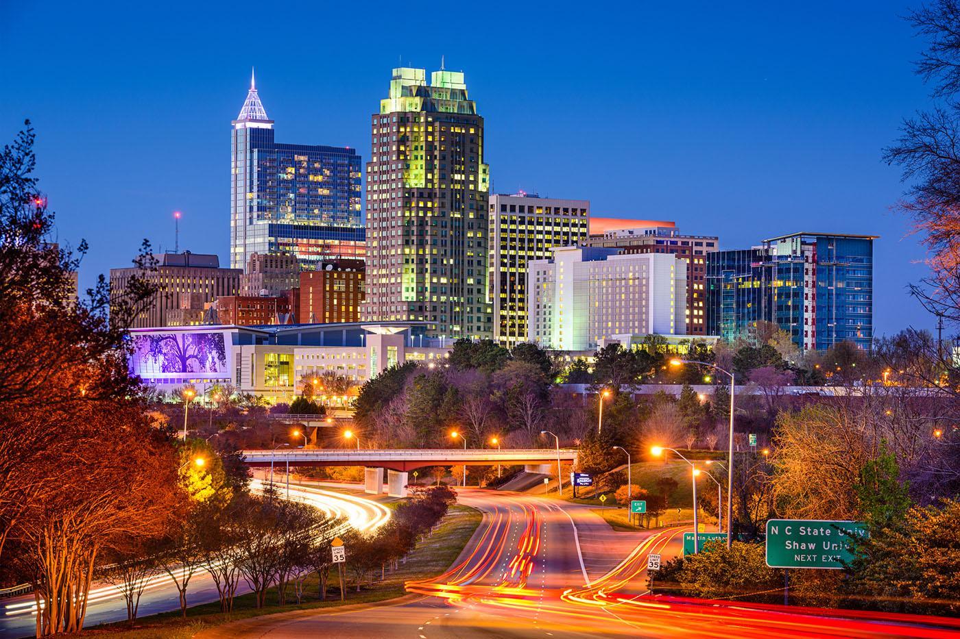 Law Firm In Raleigh North Carolina Poyner Spruill Llp